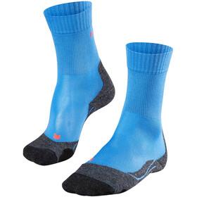 Falke TK2 Cool Sokken Dames blauw